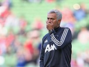 Bóng đá - MU đại chiến Liverpool: Mourinho khen sang mồm, âm thầm sợ Klopp