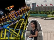 Thế giới - Triều Tiên: Những hình ảnh choáng ngợp chưa từng được công bố