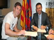 """Bóng đá - Barcelona """"bán"""" sân Nou Camp, trả lương khủng giữ chân """"độc tài"""" Messi"""