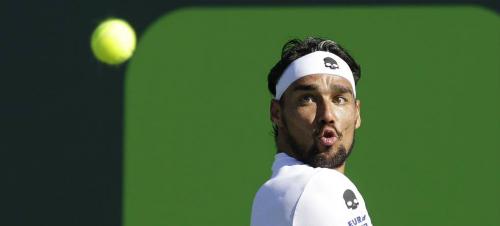 Chi tiết Nadal - Fognini: Chiến thắng sau 64 phút (KT) - 4
