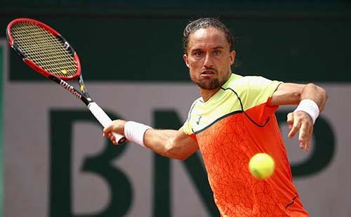 Chi tiết Federer - Dolgopolov: Chiến thắng nhẹ nhàng (KT) - 4