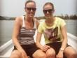 Cầu lông: 2 tay vợt nữ hàng đầu thế giới tiết lộ chuyện tình nhạy cảm