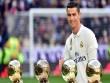"""Ronaldo không giành Bóng vàng là tội ác: Triệu fan gọi tên CR7, """"khinh"""" Messi"""
