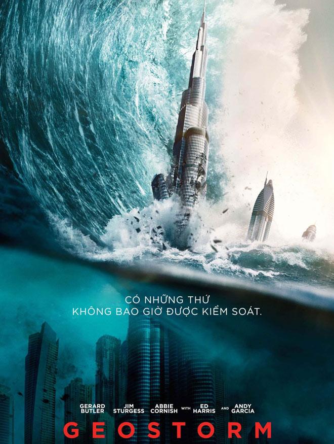 """Vì đâu """"Siêu bão địa cầu"""" được coi là bom tấn về thảm họa thiên nhiên? - 1"""