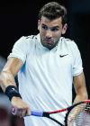Chi tiết Nadal - Dimitrov: Đuối sức & trả giá đắt (KT) - 2