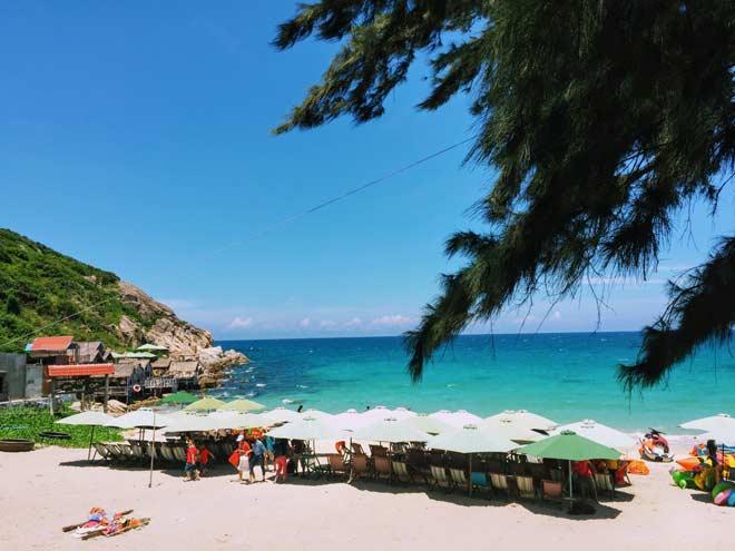Nha Trang nhiều nơi đẹp thế này, không đi thì quá phí - 2