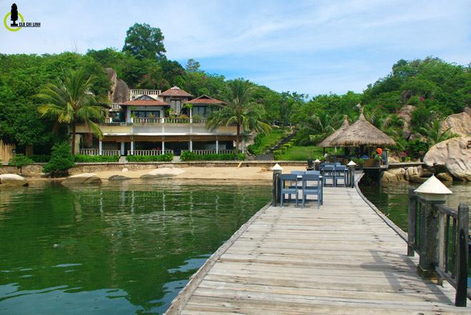 Nha Trang nhiều nơi đẹp thế này, không đi thì quá phí - 3