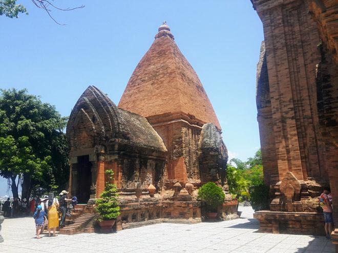 Nha Trang nhiều nơi đẹp thế này, không đi thì quá phí - 8