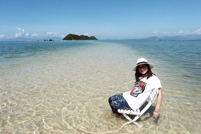 Nha Trang nhiều nơi đẹp thế này, không đi thì quá phí - 13