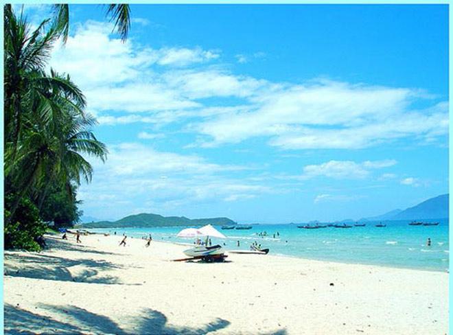 Nha Trang nhiều nơi đẹp thế này, không đi thì quá phí - 16