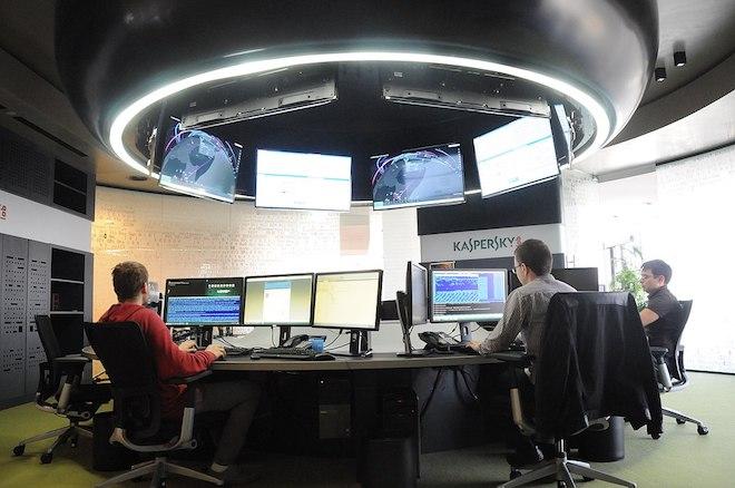 Nghiên cứu đặc biệt của Kaspersky giúp Singapore sớm phát hiện tin tặc - 1