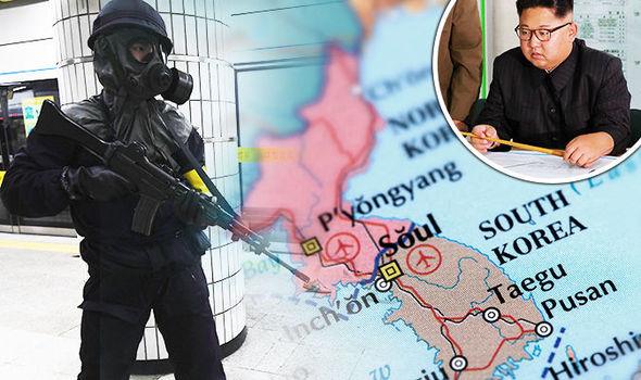 Triều Tiên có cách 'thần không biết, quỷ không hay' hạ gục quân đội Hàn Quốc  - 1