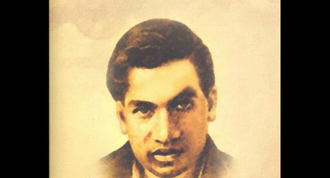 2. Srinivasa Ramanujan là thần đồng tự học trong lĩnh vực toán học. Srinivasa có nhiều đóng góp cho việc phân tích toán học, lý thuyết số, chuỗi vô hạn,…