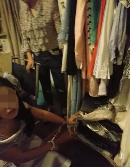 Hot girl TQ không có tiền đánh liều trộm 9 túi hàng hiệu đắt tiền - 3