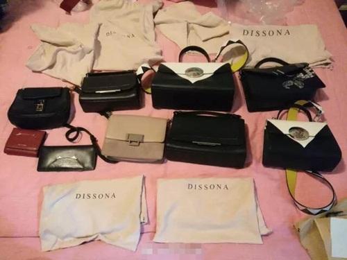 Hot girl TQ không có tiền đánh liều trộm 9 túi hàng hiệu đắt tiền - 4