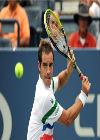 Chi tiết Federer - Gasquet: Tấn công liên tục, chiến quả xứng đáng (KT) - 2