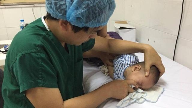 Thêm diễn đàn để các bác sĩ phổ biến kỹ năng chăm sóc trẻ - 1