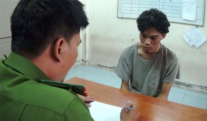 Táo tợn dùng vật giống kíp nổ để cướp ngân hàng ở Sài Gòn - 1