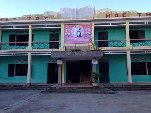 Hải Phòng: Bị điện giật, một học sinh tử vong ngay tại trường - 1