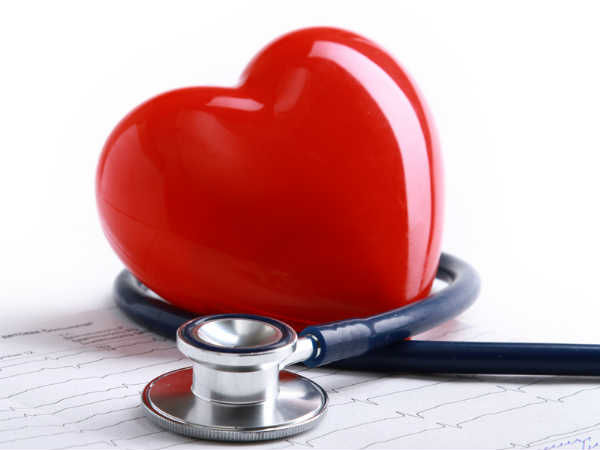 Những triệu chứng không ngờ cảnh báo bệnh tim - 1