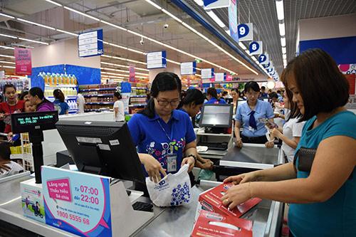 Tây Ninh sắp khai trương siêu thị Co.opmart thứ 3 - 1
