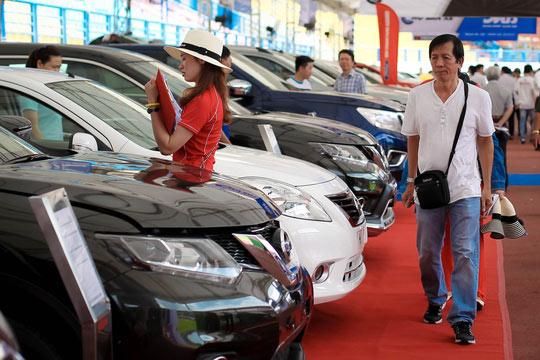 Tranh cãi nảy lửa về phát triển công nghiệp ô tô - 1