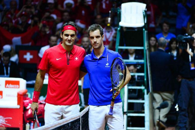 Trực tiếp Thượng Hải Masters 13/10: 2 nhà cựu vô địch US Open đón niềm vui - 2