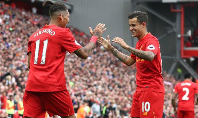 """Họp báo Liverpool - MU: Mourinho đá """"9 tiền đạo"""" giành 3 điểm, lo Klopp bị sa thải - 2"""