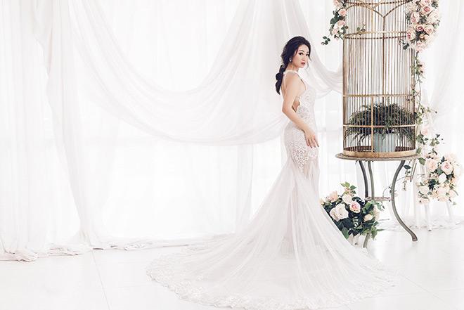 Tuyệt chiêu trắng da cấp tốc của cô dâu trẻ trước ngày cưới - 2