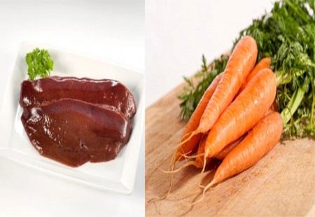 Tuyệt đối không kết hợp cà rốt với những thực phẩm này - 3