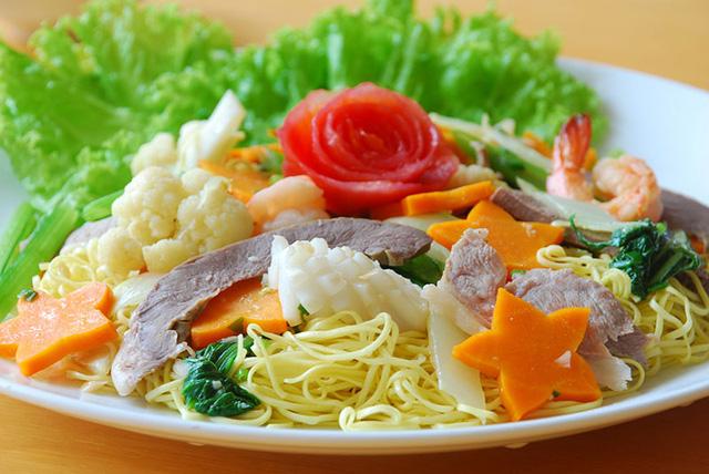 Tuyệt đối không kết hợp cà rốt với những thực phẩm này - 4