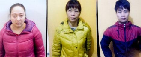 Vụ cháy quán karaoke 13 người chết: Đề nghị khởi tố nữ chủ quán - 1