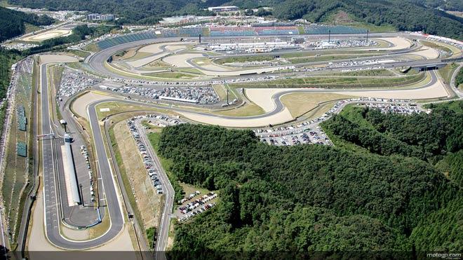"""Đua xe MotoGP: """"Xứ sở anh đào"""" đón tam đại anh hùng kịch chiến - 1"""