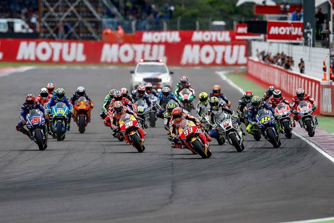 """Đua xe MotoGP: """"Xứ sở anh đào"""" đón tam đại anh hùng kịch chiến - 4"""