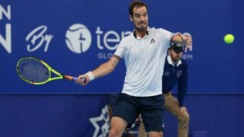 Chi tiết Federer - Gasquet: Tấn công liên tục, chiến quả xứng đáng (KT) - 5