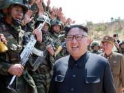 Triều Tiên có cách  ' thần không biết, quỷ không hay '  hạ gục quân đội Hàn Quốc