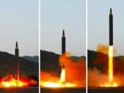 Thế giới - Triều Tiên lại doạ bắn loạt tên lửa vào đảo Guam