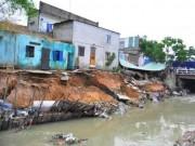 Tin tức trong ngày - Phó Chủ tịch TP Biên Hòa bị kỷ luật vì bờ kè sập đổ