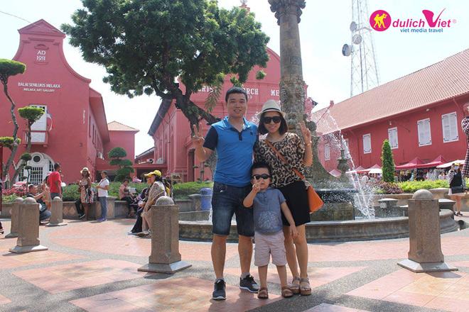 Du lịch Việt Hà Nội ưu đãi khủng: Mua tour tặng vàng - 3