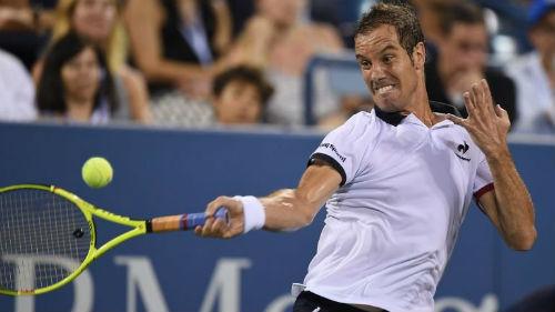 Chi tiết Federer - Gasquet: Tấn công liên tục, chiến quả xứng đáng (KT) - 3