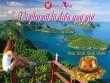 Du lịch Việt Hà Nội ưu đãi khủng: Mua tour tặng vàng