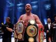 """Boxing: """"Gã hề"""" Manchester trở lại, thách đấu tất cả cao thủ thế giới"""