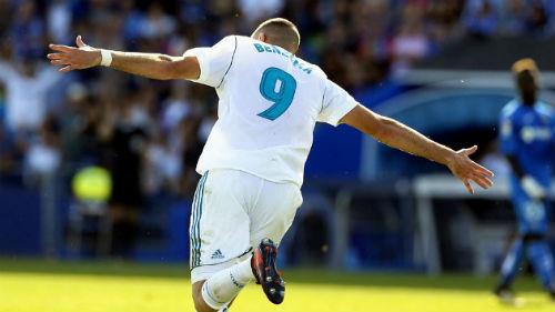 Chi tiết Getafe - Real Madrid: Bảo toàn thành quả (KT) - 4