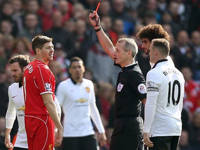 Chi tiết Liverpool - MU: Chuỗi phạt góc hồi hộp (KT) - 19