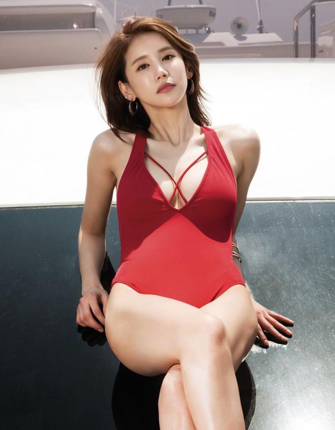 """""""Thảm họa Busan mặc như không"""" trên thảm đỏ giờ ra sao? - 5"""