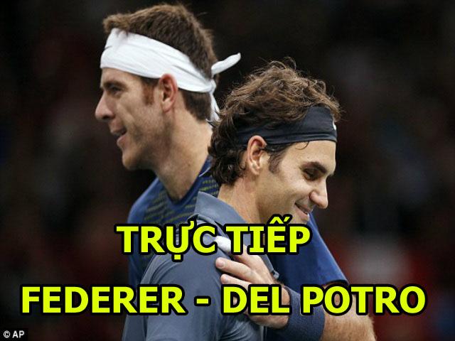 Nadal - Cilic: 131 phút bão tố (Bán kết Thượng Hải) - 2