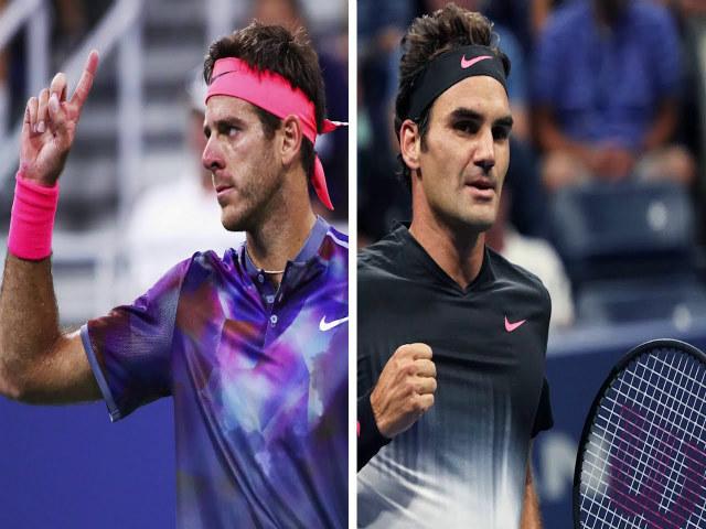 Thượng Hải Masters 15/10: Federer trên cửa Nadal - 3