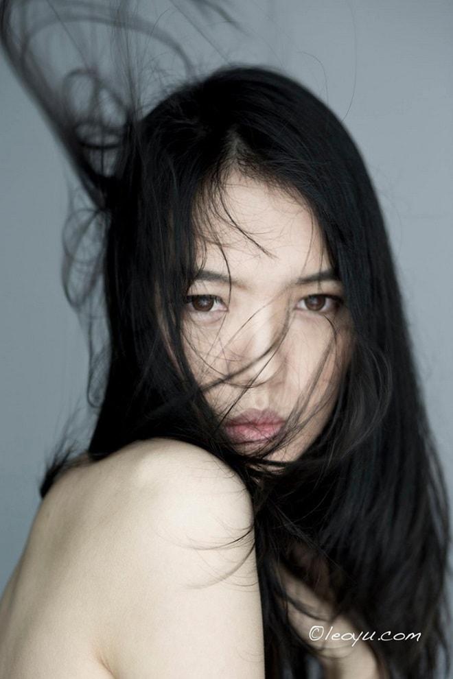 Nhan sắc Hong Kong bị chê thậm tệ tại Hoa hậu Hòa Bình 2017 là ai? - 8