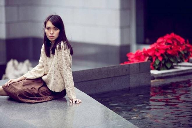 Nhan sắc Hong Kong bị chê thậm tệ tại Hoa hậu Hòa Bình 2017 là ai? - 11