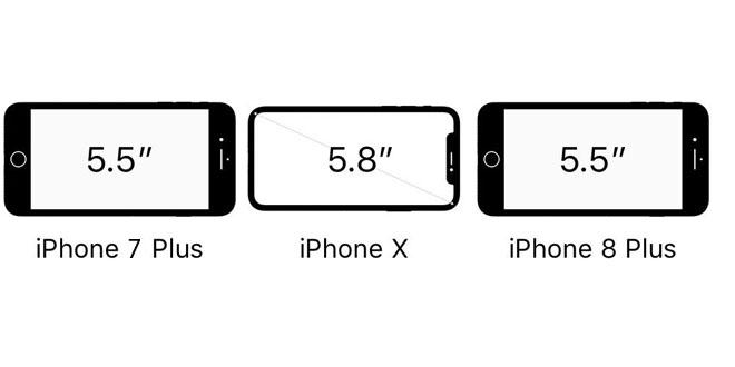 Có nên bán iPhone 7 Plus để lên đời iPhone 8 Plus hoặc iPhone X? - 1